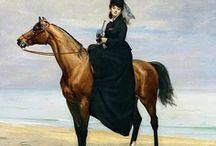 1860-1880´s Fashion