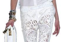 Inspirational Fashion / Fashion ideas for the serious Fashionista
