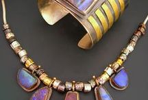 Boheme Jewels / Accessories for the Serious Boheme Babe....