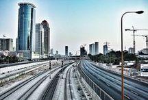 Tel Aviv / Tel Aviv, Israel