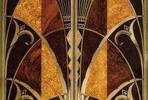 Art Deco Look Book