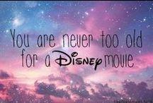 Disney! / by Elle Rein