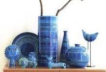 vintage ceramics / beautiful, inspiring pieces….works of art...