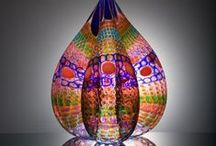 beautiful art glass