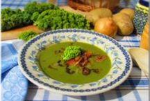 Favorite Mediterranean recipes / best recipes from the Mediterranean cuisine
