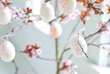 Seasonal Decoration / Seasonal decoration from all year around.