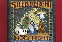 Religious Kits / Kits to symbolize your religious traditions in beads and cross stitch crafts. Kits come with all materials needed for the project at a considerable savings over purchasing them separately.