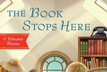 "The Book Stops Here, Bibliophile Mystery 8 / Brooklyn Wainwright is thrilled to be appearing on the TV show This Old Attic as a rare-book expert. Her first subject is a very valuable first-edition of The Secret Garden. After the episode airs, a furious man accosts Brooklyn, claiming that the book's ""owner"" found the first edition at his garage sale, and he wants it back—or else. When Brooklyn discovers the woman dead, she realizes she'd better find the clever killer soon or her chance at prime time may be canceled…permanently."