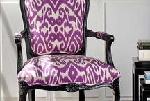 Ikat / You will love how ikat looks in your home!