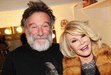 Goodbye celebrities... / So sad!! / by Tammy Brantmeier