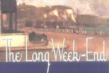 The Long Weekend / Life in the 1920s and 1930s, between the two World Wars.