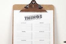 Functional Life / Tips & Trick to make everyday life more seamlessly functional and organized. These are the tools and information to make life function more smoothly.