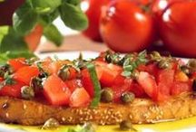 Italian Recipes - Sicily / Italian cuisine of Sicily