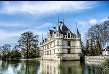 France - The Loire Valley / #Loire Valley, #France #2014 #Nikon #D5200