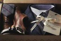 Clothing / Mun tyyli pukeutua