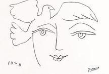 Måleri och illustration