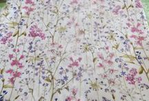 Liberty of London Fabric   Liberty Tissus / Liberty of London Fabric, Tana Lawn, in my Etsy shop - FitaDeVies