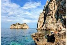 The most beatiful island  (najpiekniejsze wyspy)