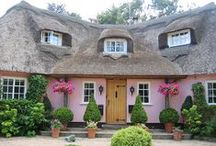 Fairytale cattages  (bajkowe domki)