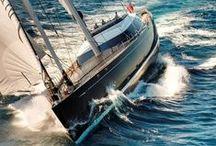 YACHTS ,SHIPS AND BOATS  (yachty i lodzie)