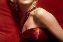SEXY  RED (seksowna czerwien)