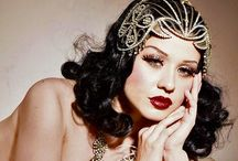 Inspired by the 1920's / by Gabriela Ferreira