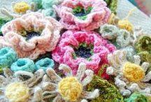 Crochet / by Wil Ma