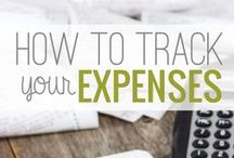 Budget / Tips and Tricks for living well below your means and saving for your dreams!