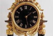 CLOCKS  is passing away (zegary to przemijanie)