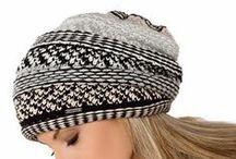 CAPS   (czapki)