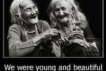 Old, older, oldest....