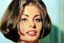 SOPHIA LOREN-sex,beauty and femininity (Sophia Loren-sex,piekno i kobiecosc)