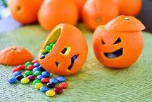 Clementinas / El delicioso y naranja mundo de las mandarinas