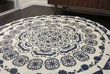 Area Rugs / Blankets for your floor ;)