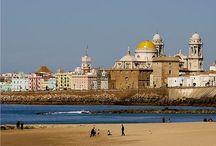 Mi Ciudad / España…fotos de Andalucía, provincia de Cádiz. Fotos de la capital, de San Fernando y alrededores…