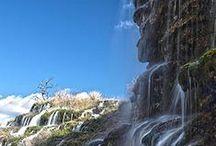 vakantie Andalusie en Extremadura / by rianne frenken