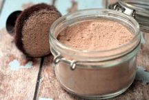Natural Beauty Recipes / Lotions, scrubs, washes, and more for a beautifully natural routine!