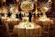 WEDDING INSPIRATION / My collection of ideas for weddings. An inspiration for my future wedding.