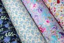WeaverDee.com - Fabrics / WeaverDee.com/pages/fabrics