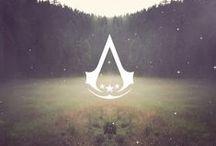 Assassin's Creed / Assassin's Creed Bilder