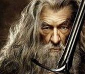 The Hobbit / Lord of the Rings / Bilder aus den Filmen der Hobbit Trilogie.