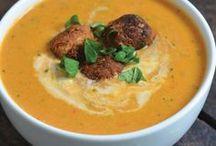 Recepten soep / Soep recepten