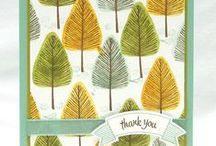 STAMPIN UP AUTUMN