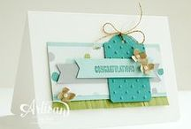 STAMPIN UP CONGRATULATIONS