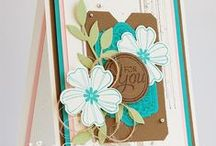 STAMPIN UP FOR YOU