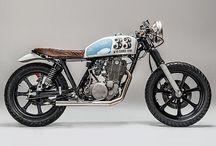 moto / art motorbikes