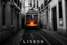 Lisbon Portugal - Photography ideas