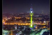 Ciudades de Alemania / Impressionen aus  #Deutschland Alemania Europa • #Alemán por Skype - vivir y trabajar en Alemania #Cursos de Alemán • Informationen und Deutschkurse <a href=http://alemanporskype.com</a>