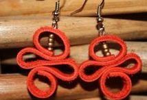 Inner tube/leather jewelry