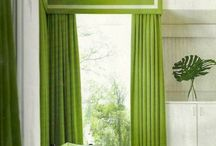 Greenery: Color of 2017